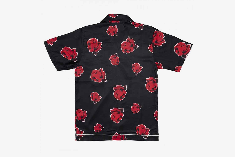 Rose! Shirt