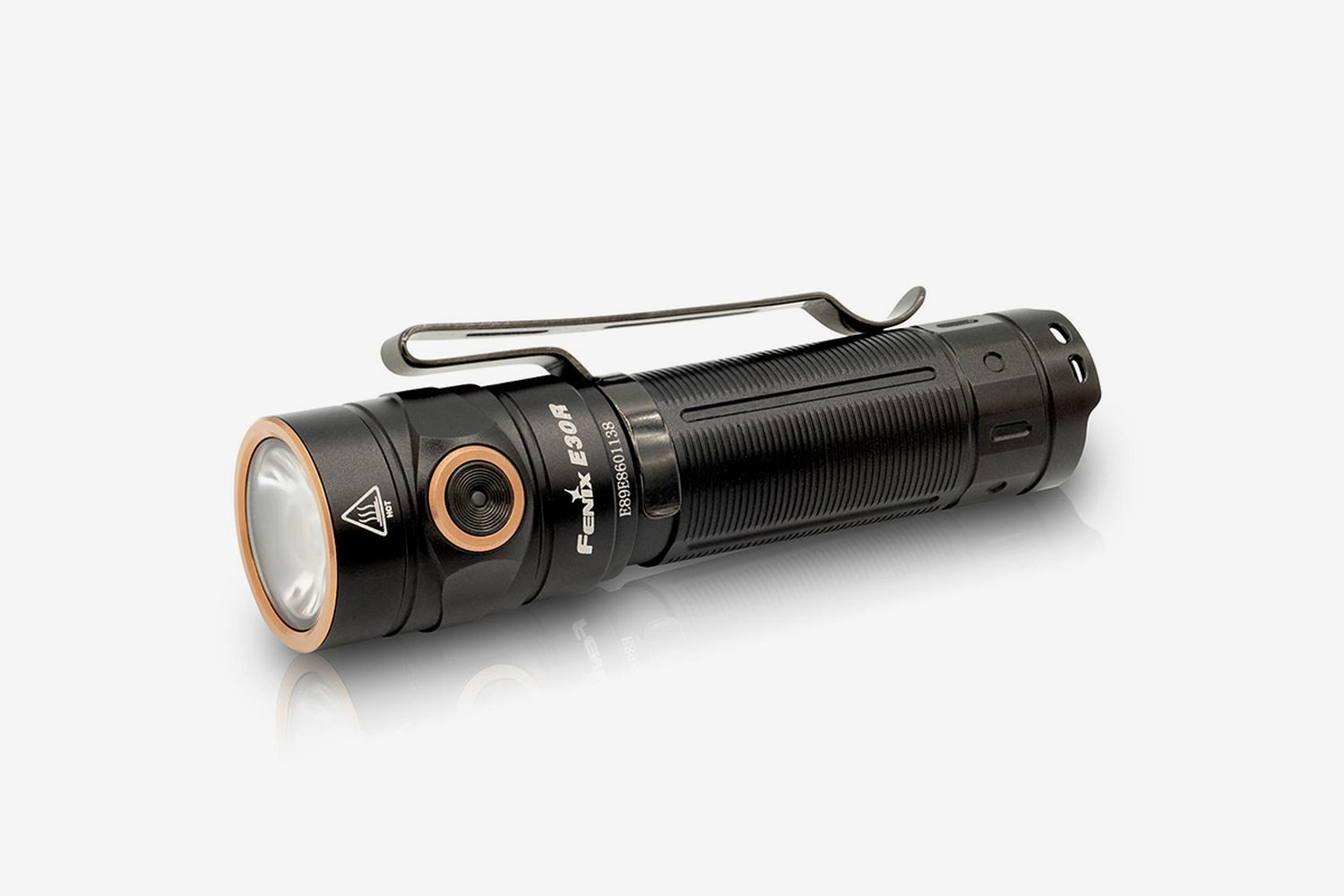 E30R Rechargeable Flashlight