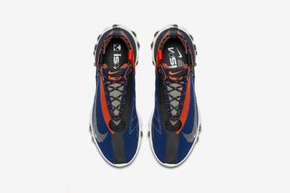 4c7bc8283bfa4 Nike. Previous Next. Brand  Nike. Model  React Runner Mid WR ISPA