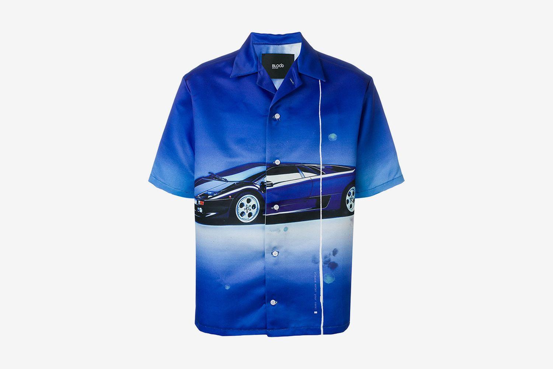 Superfast Shirt