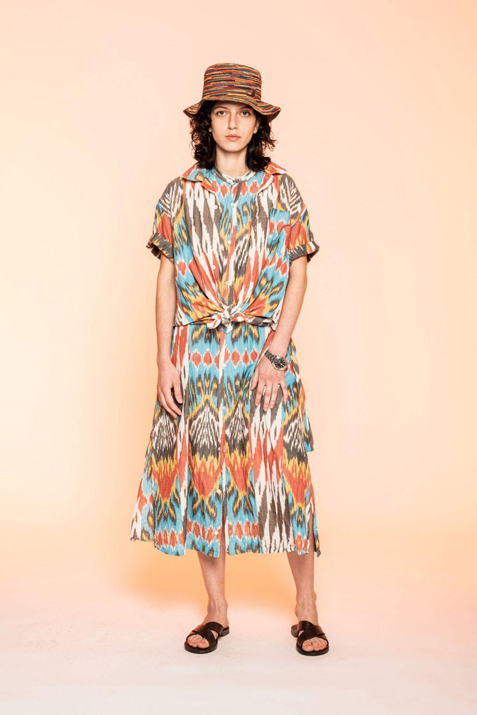 engineered garments spring summer 2022 collection lookbook (4)