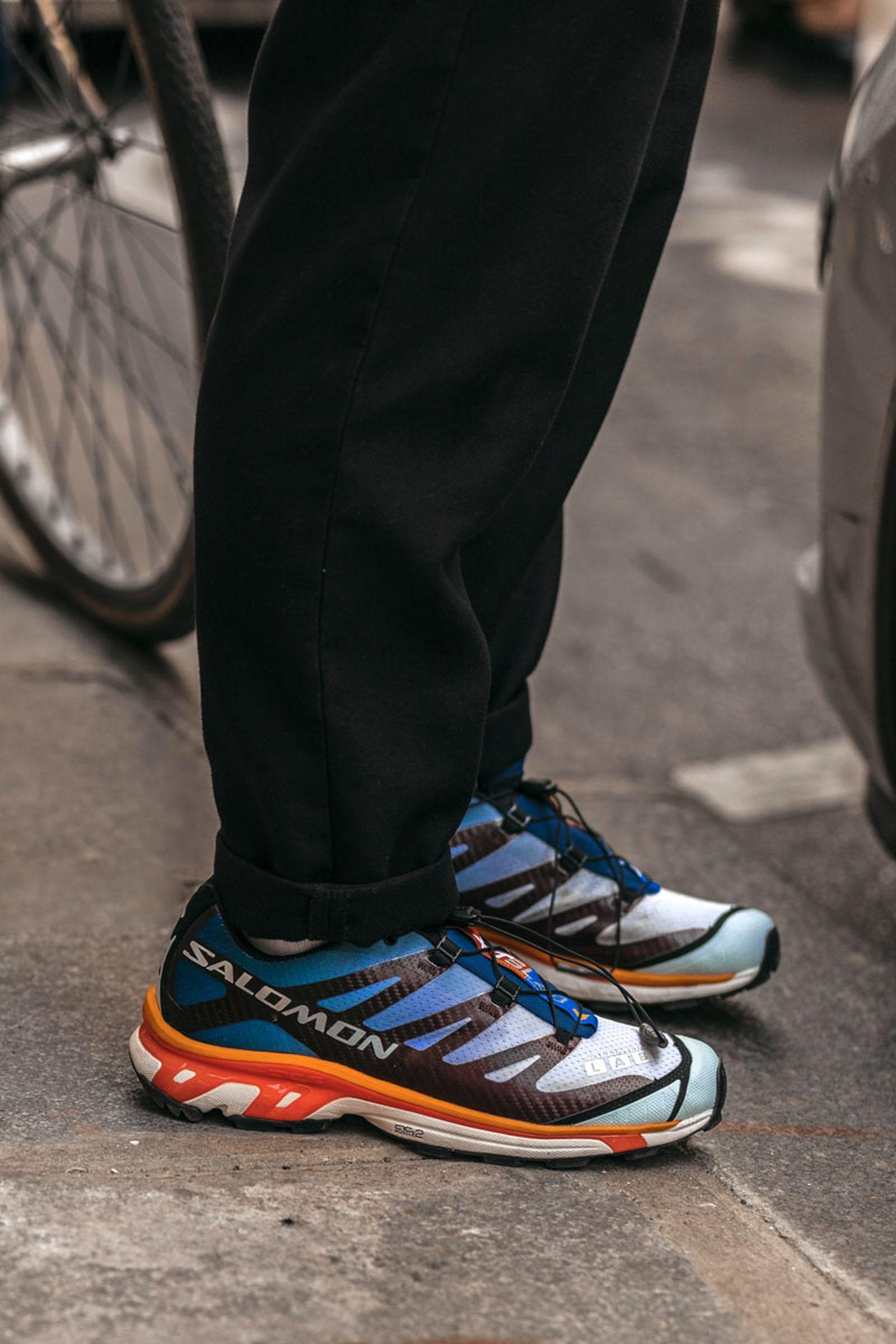paris fashion week ss20 sneakers 016 Nike comme des garcons li ning