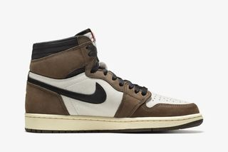 new concept f3be4 c4f63 Travis Scott x Nike Air Jordan 1  Where To Buy Today