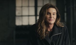 Caitlyn Jenner Stars in H&M's Latest Sport Campaign