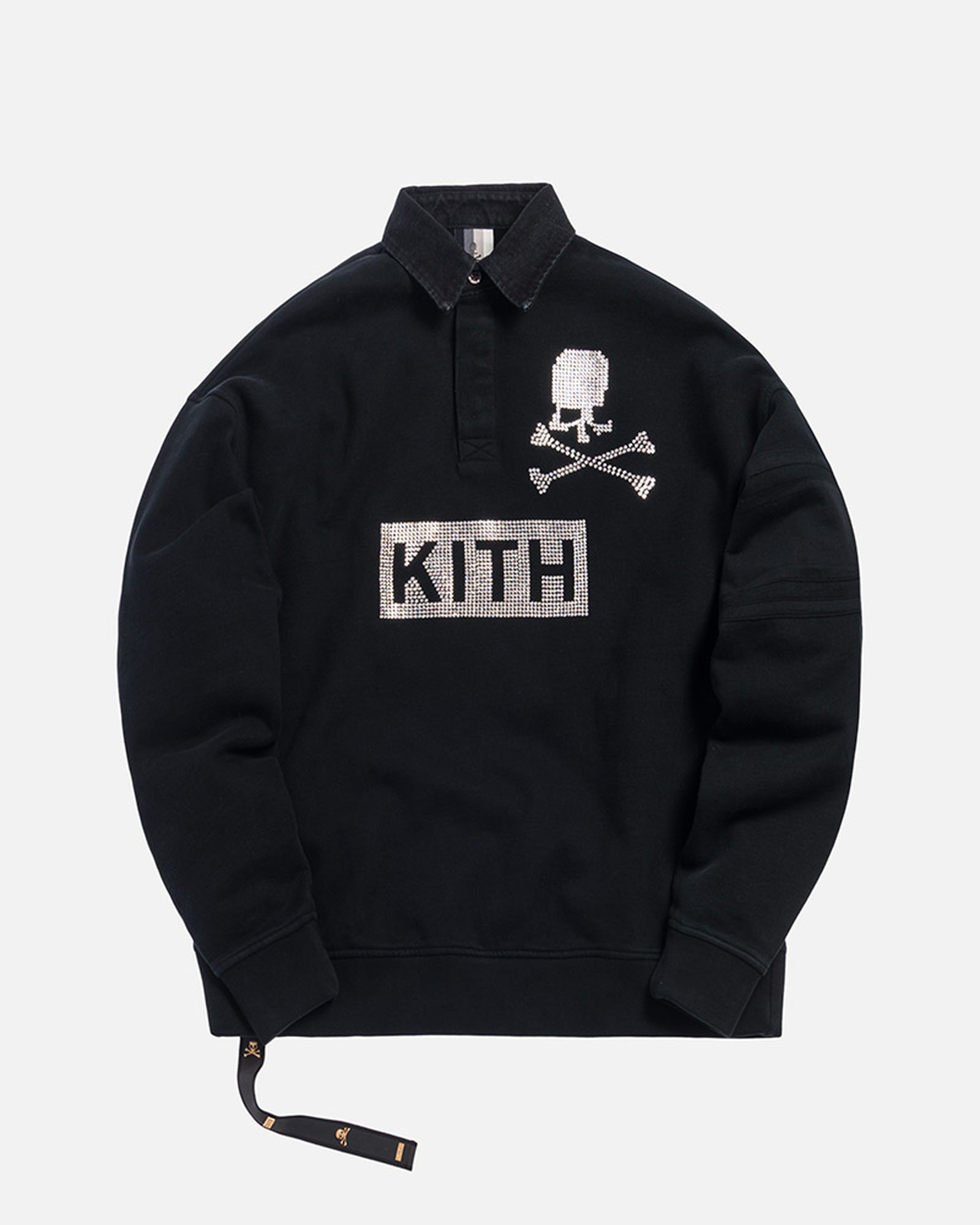 kith mastermind vans ss19 collection product