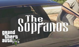 Watch 'The Sopranos' Intro Get Recreated in 'GTA V'