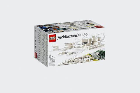 Architecture: Studio 21050 Playset