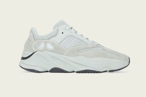 "8d62603ba Here s What the YEEZY Boost 700 ""Salt"" is Now Reselling For"