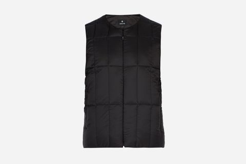 Middle Down Quilted Jacket