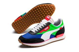 Puma Drops All New Rider Colorways