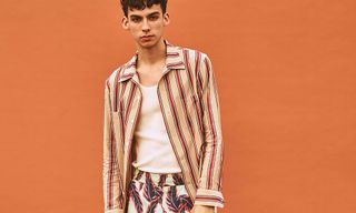 YOU AS Nails the Summer Vibes for SS19