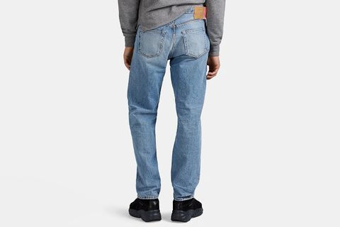 1996 Straight Jeans