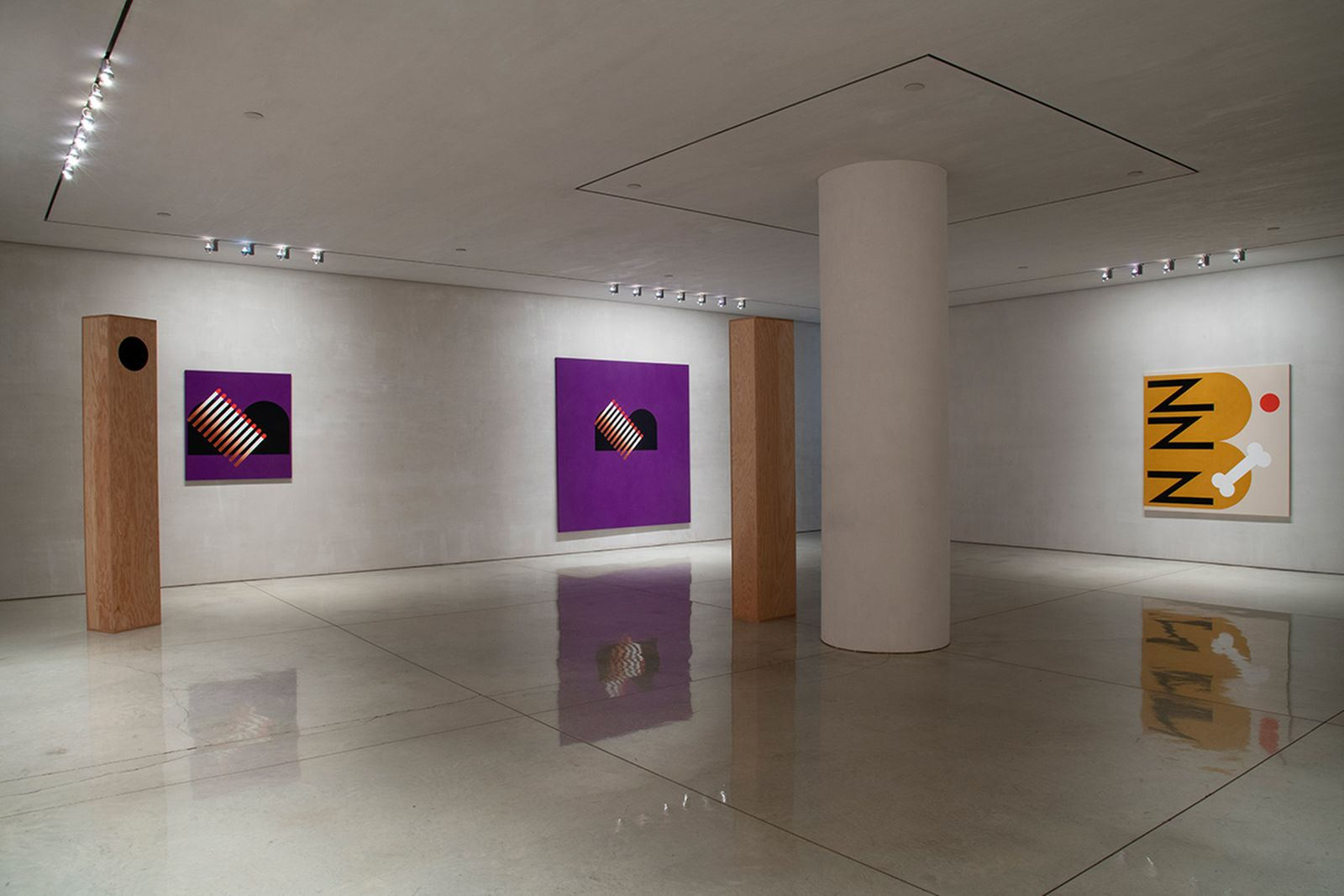 Mary Boone Gallery AMEX american express platinum art & museums