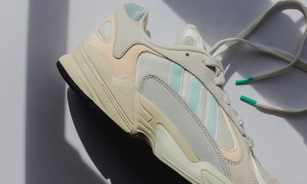 """adidas Originals Yung 1 """"Ice Mint"""": How & Where to Buy Today"""