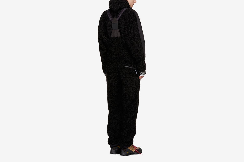 Monk Overalls