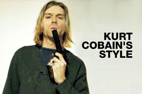 6f86e814e 10 Current Fashion Trends That Kurt Cobain Did First | Highsnobiety