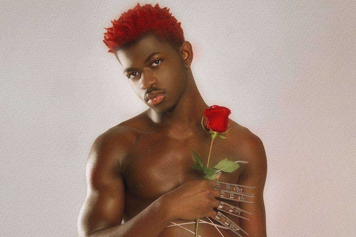 The Devil Works Hard But Lil Nas X & Jean Paul Gaultier Work Harder