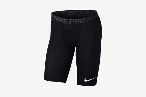 "Compression 9"" Shorts"