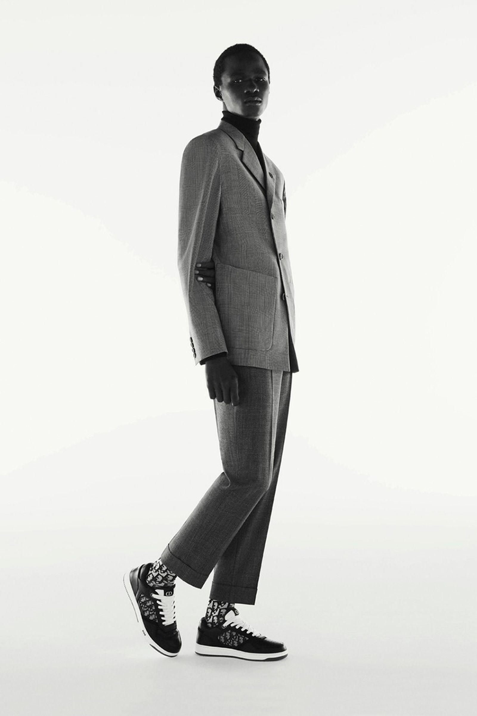 Dior Modern Tailoring