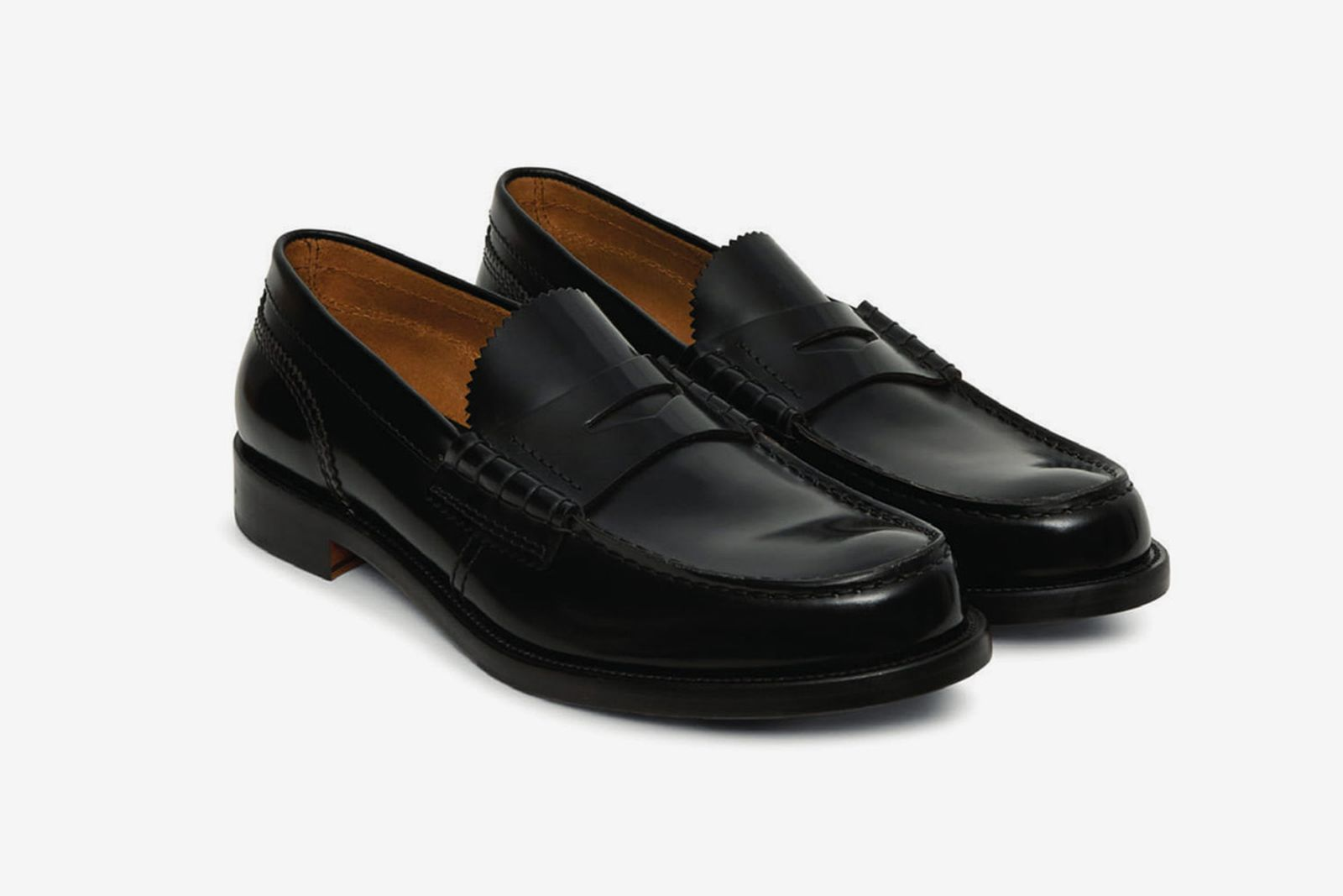 college antick loafer fw18 release date price
