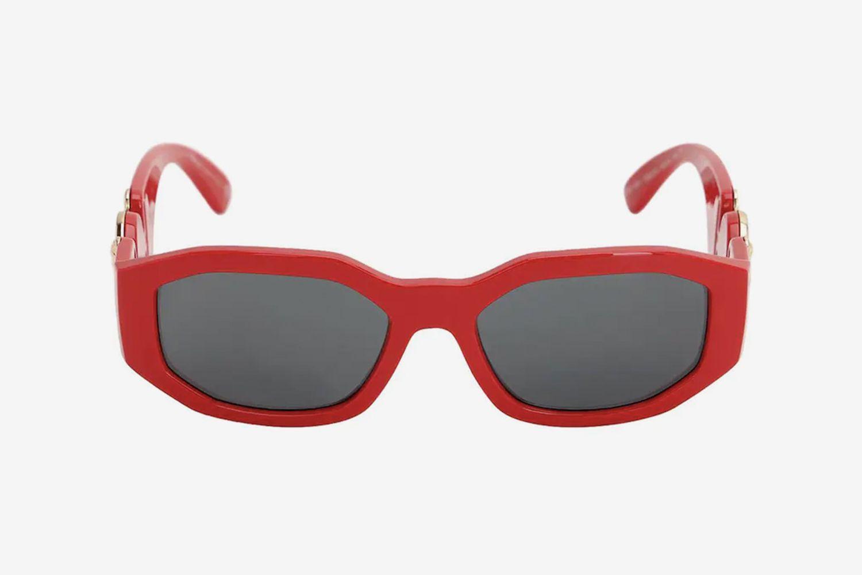 Biggie Squared Sunglasses