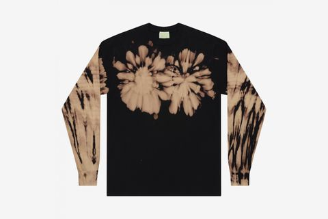 Pagans Tie Dye Long Sleeve