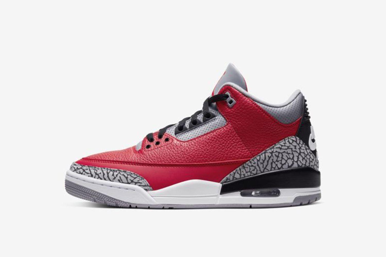 "Air Jordan 3 ""Unite"""