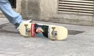 Supreme Hits the Streets of Paris in New Skate Video