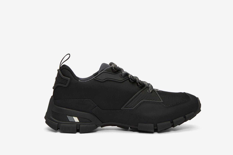 Technical Sneaker