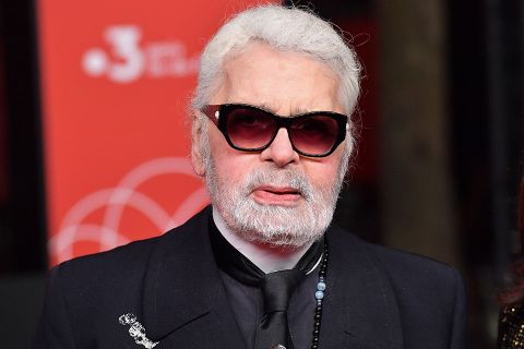 96ee75c6b Karl Lagerfeld Passes Away at 85 in Paris
