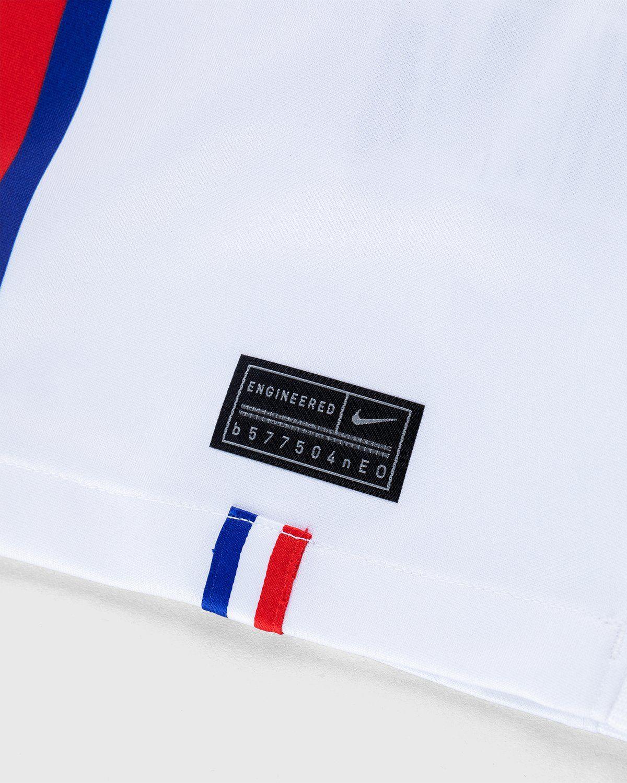 PSG x Highsnobiety — 50th Anniversary Away Jersey White - Image 3