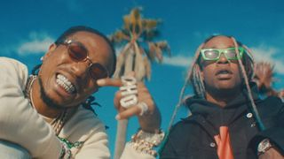 ty dolla sign gucci mane quavo pineapple video