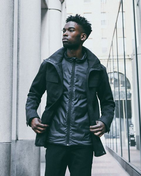 aaea60bc8 The Best Outdoor Clothing Brands in the World   Highsnobiety