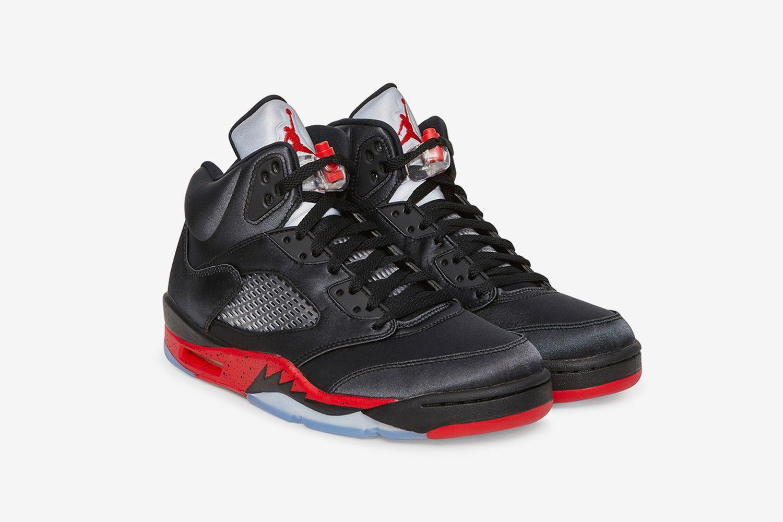Air Jordan 5 Retro 'Satin'
