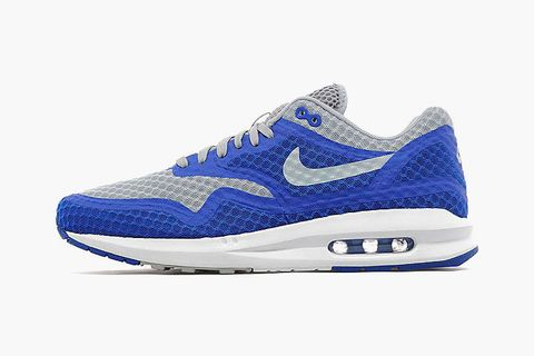 "8eb61d570e Nike Air Max Lunar1 Breeze ""Game Royal/Wolf Grey"" JD Sports Exclusive"