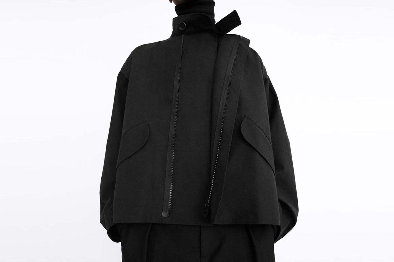 Ellington Jacket