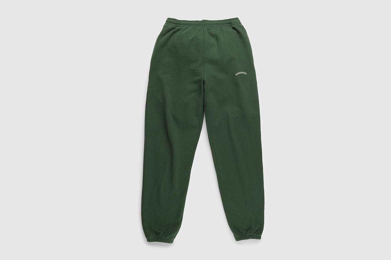 Classic Logo Fleece Pants