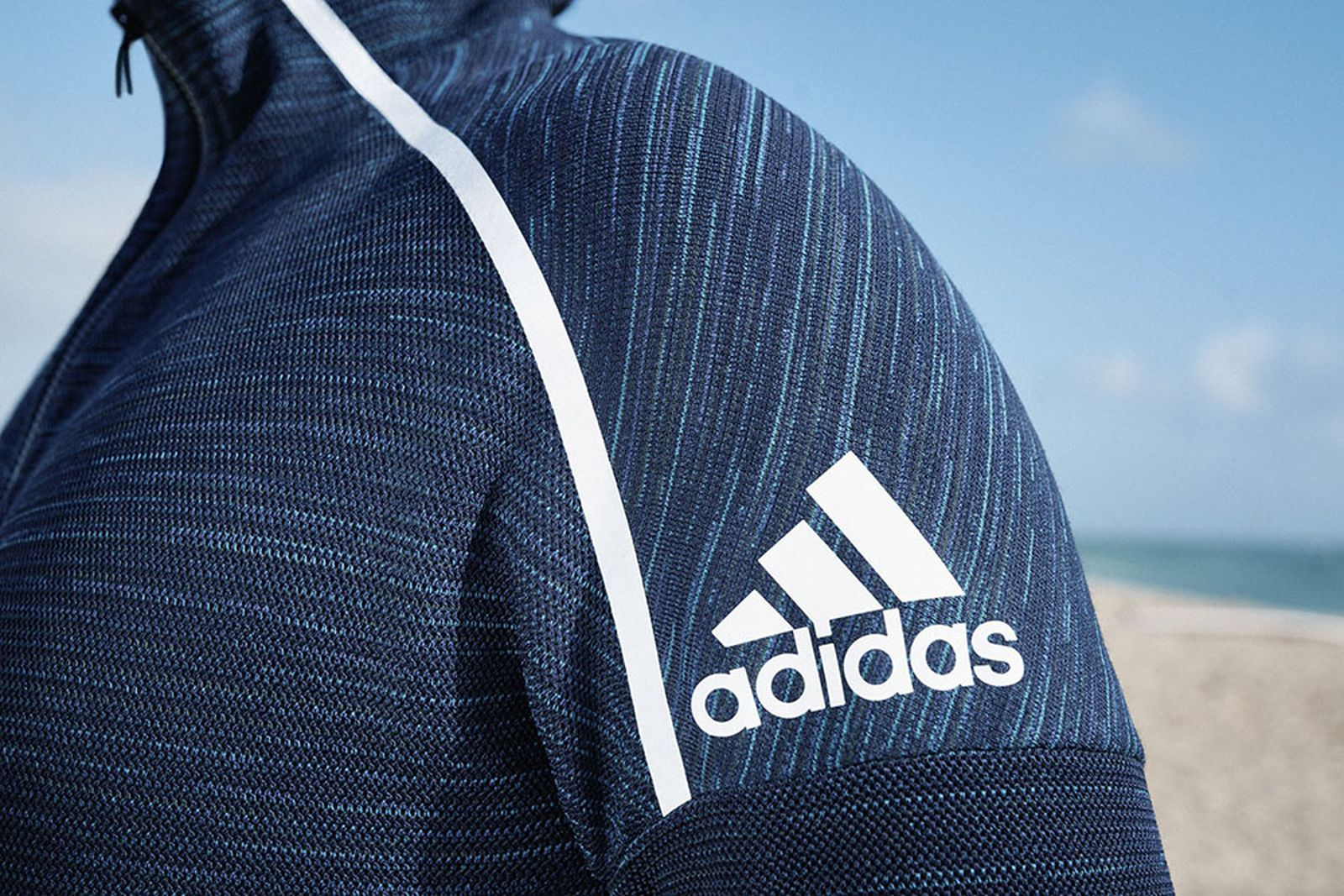 adidas parley zne hoodie parley for the oceans