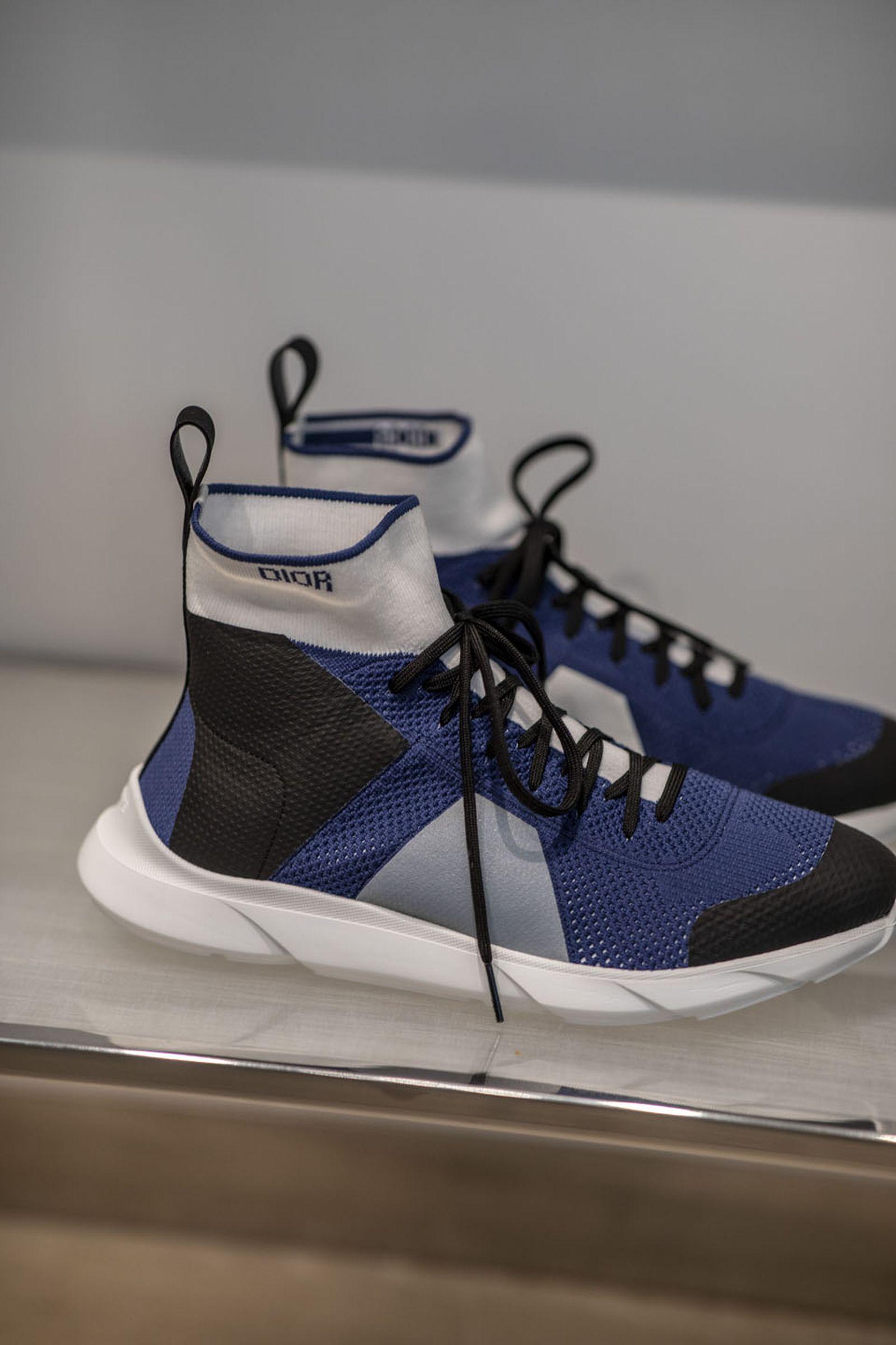 dior ss19 sneakers2 kim jones