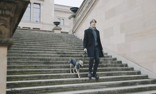 GQ Germany's Fashion Director Tobias Frericks Talks Creative Inspiration in Berlin, Breaking Into Fashion & More