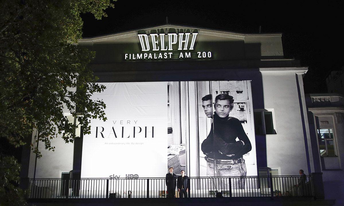 David Lauren Talks 'Very Ralph,' Design Philosophy & Growing up Ralph Lauren