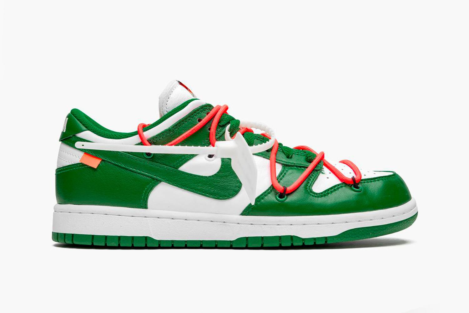 Off-White™ Dunk Low