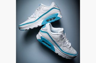 nike air max undefeaded