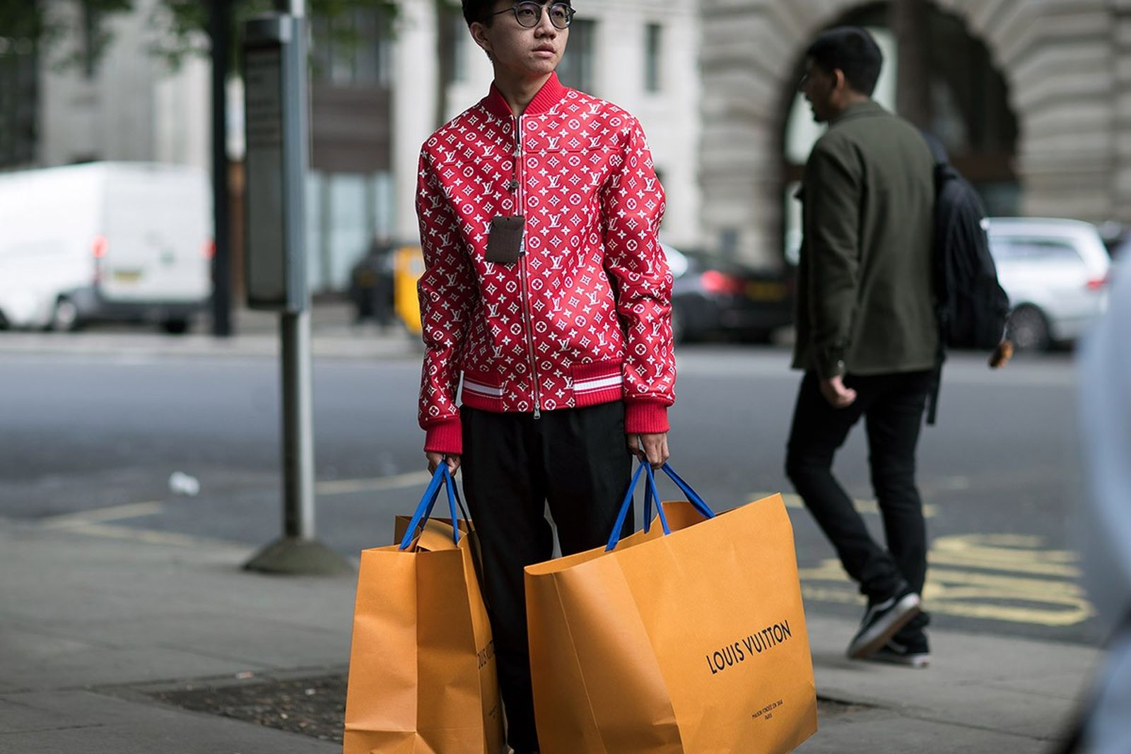 mens fashion future opinion Raf Simons Vetements helmut lang