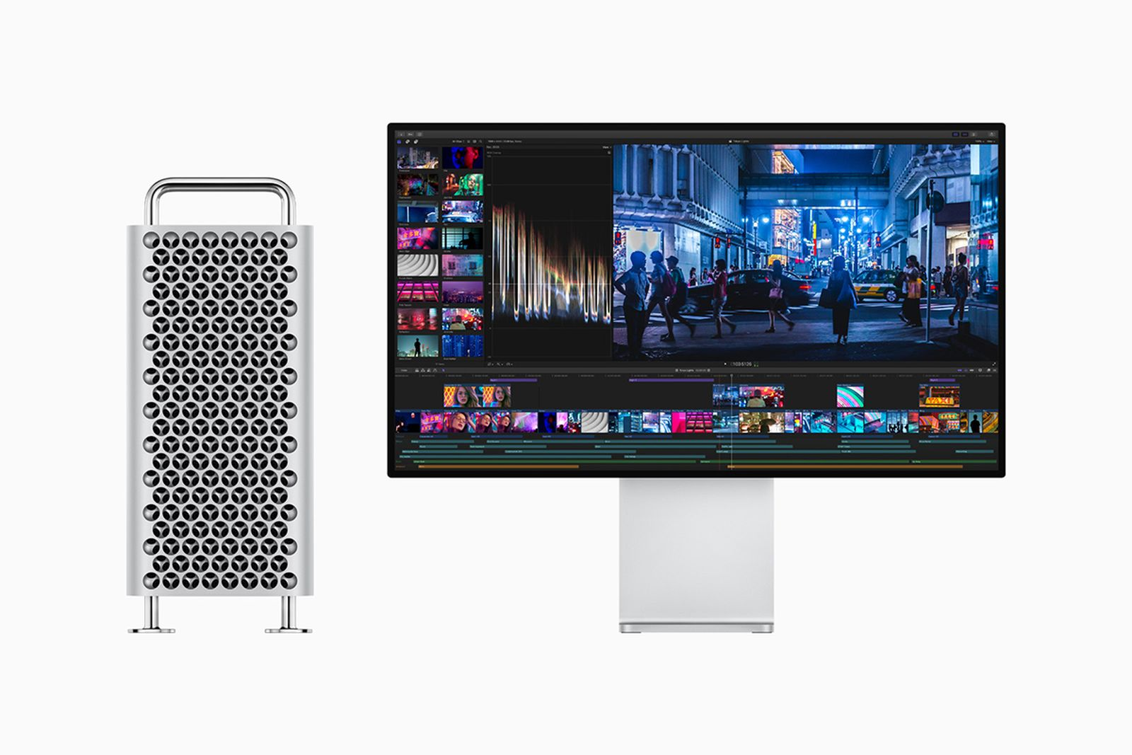 apple mac pro WWDC 2019