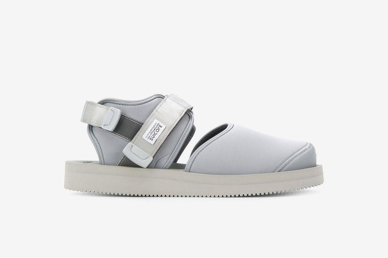 Split Toe Sandals