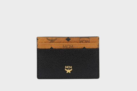 Corina Visetos Card Case