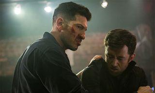 Netflix Finally Cancels Marvel's 'The Punisher' & 'Jessica Jones'