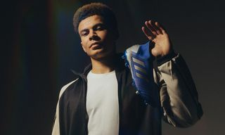 Football Star Dele on Sneakers, Retro Jerseys & Launching His Own Brand