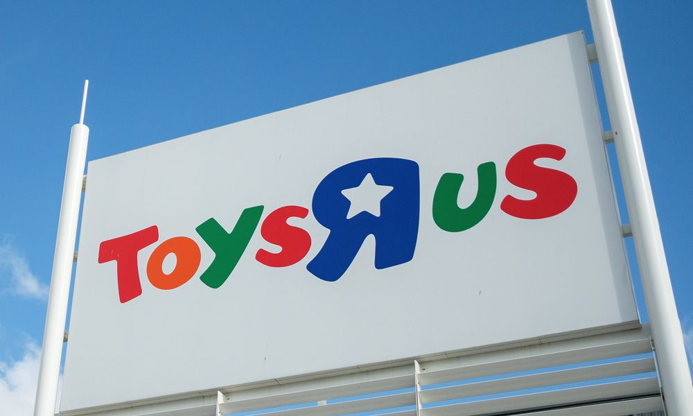Toys R Us Has Closed Down Twitter Can T Handle It